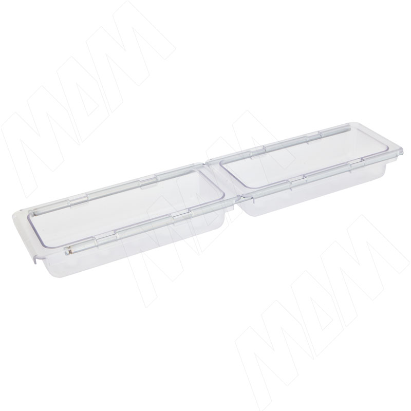 AT Лоток для мелочей, пластик (AVP10T)