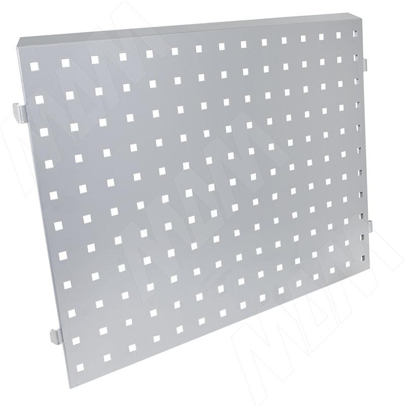 HOME SPACE панель монтажная, 600х450 мм, металлик (HSG023MT)