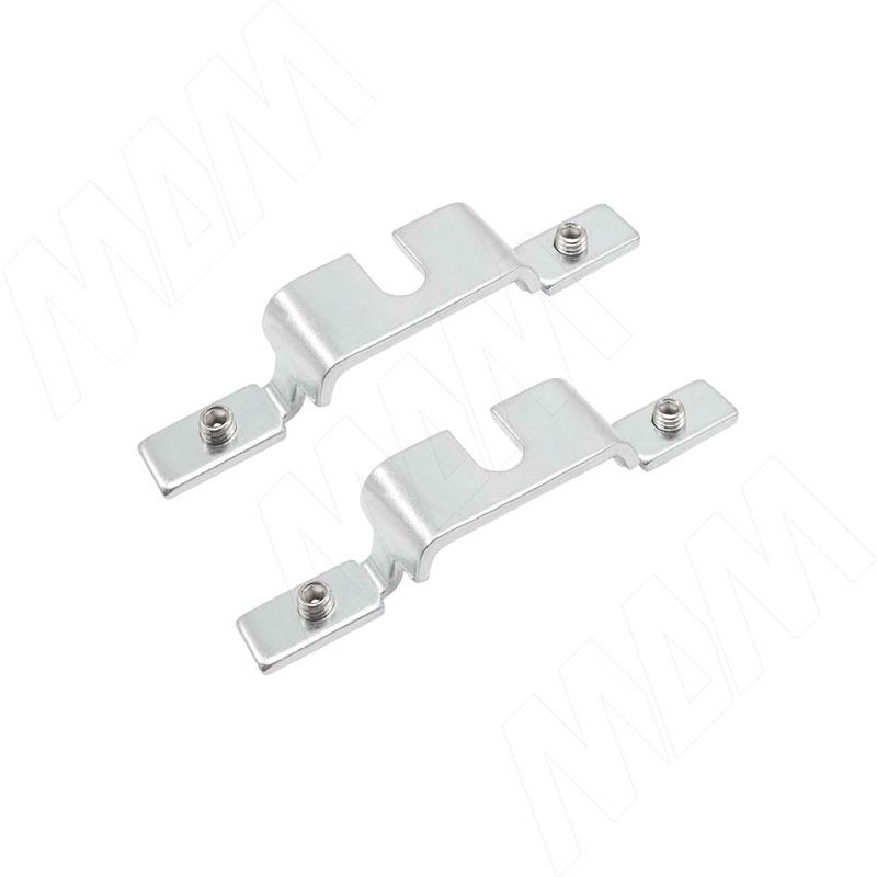 INTEGRO FLY Адаптер для роликов STANDART100, комплект на 1 дверь (INST) сумка для роликов fit 26 литров