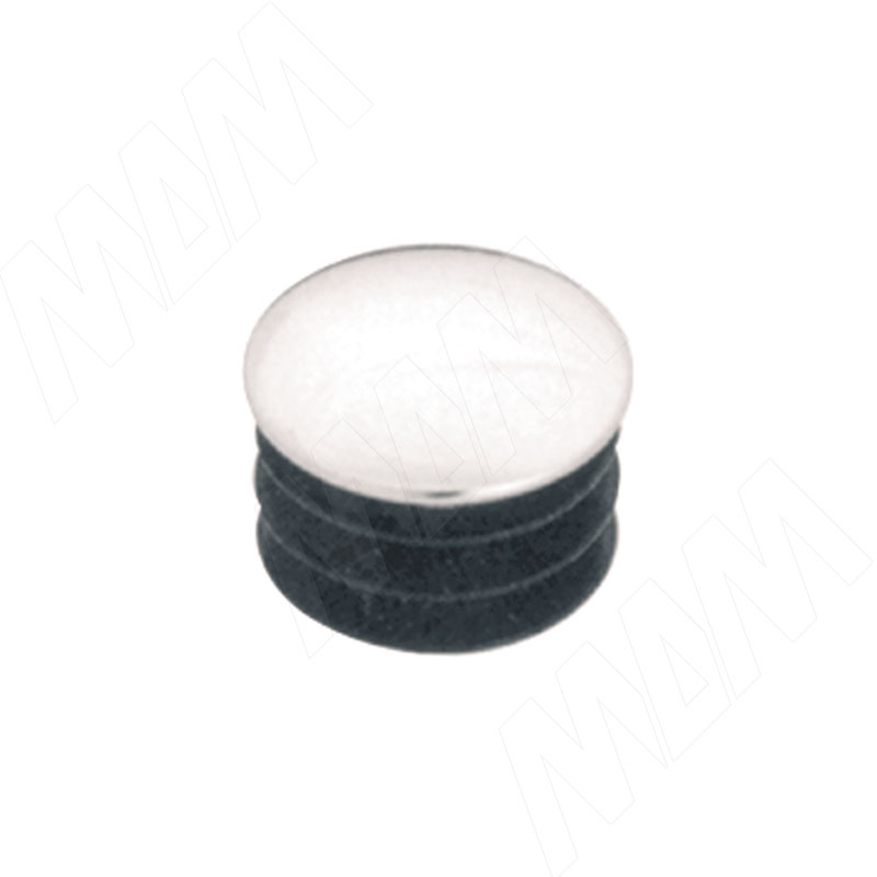 цена на Заглушка (металлопластиковая, D=25мм) хром (JOK.008.CH 03)