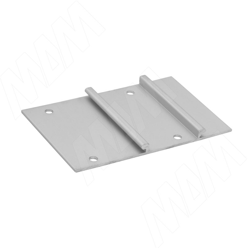 STANDART Адаптер для деревянной декоративной планки (P-1194)