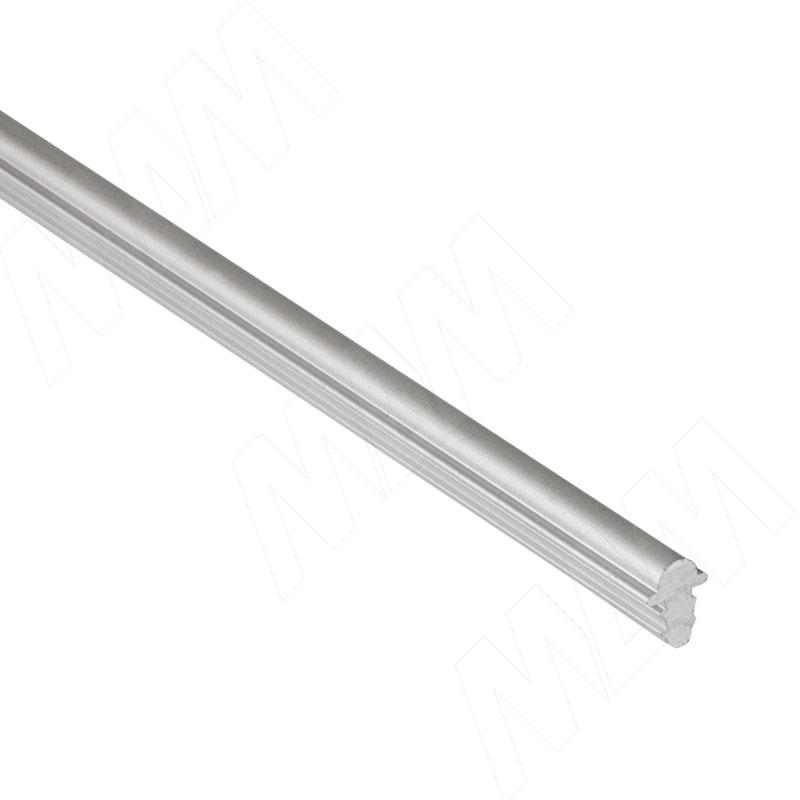 MiniCabinet Направляющая нижняя, серебро, L-5500 (PR011567A)