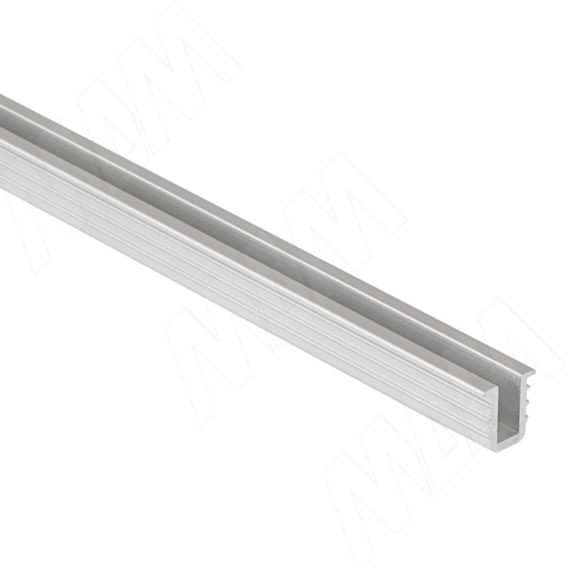 MiniCabinet Направляющая верхняя, серебро, L-5500 (PR011568A)