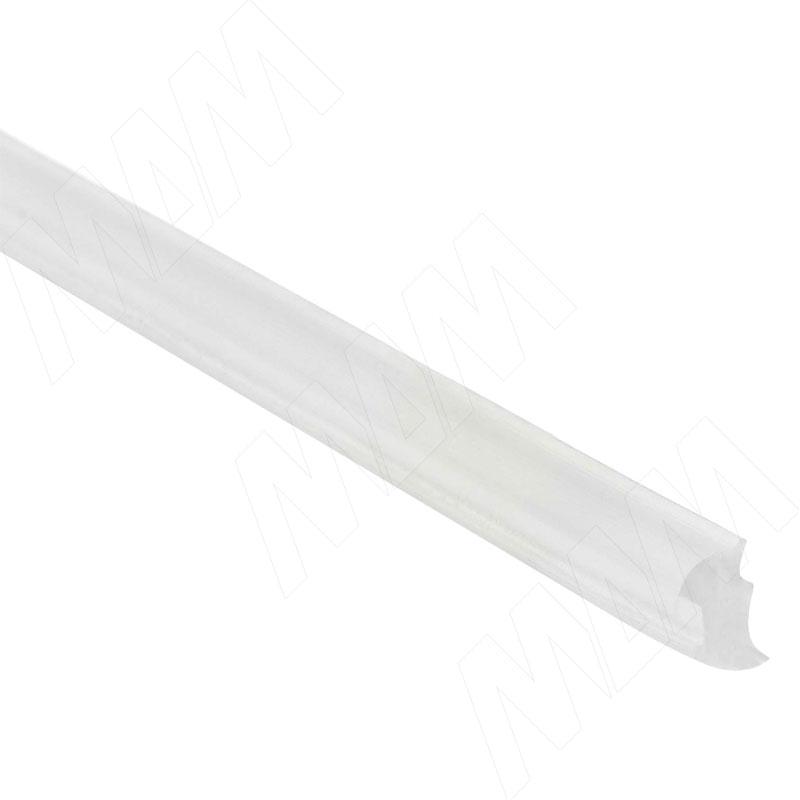 PORTAGLASS LUX Wall Уплотнитель в верхний профиль для стекла 8 мм (SEAL91244)