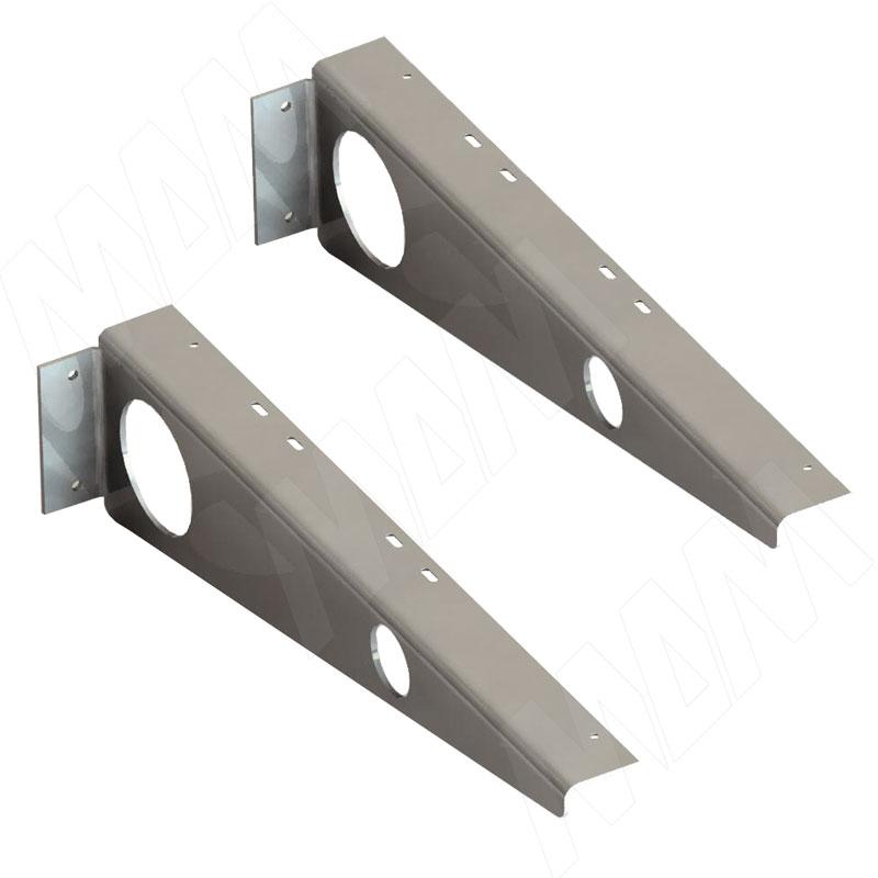 SLIM дополнительная поддержка для столешницы, комплект 2 шт. (SL3449)