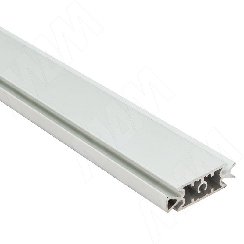 Фото - SLIMнесущийпрофиль, серебро, L-3000мм (SL3520PR) профиль декоративный ol90 3000 мм серебро