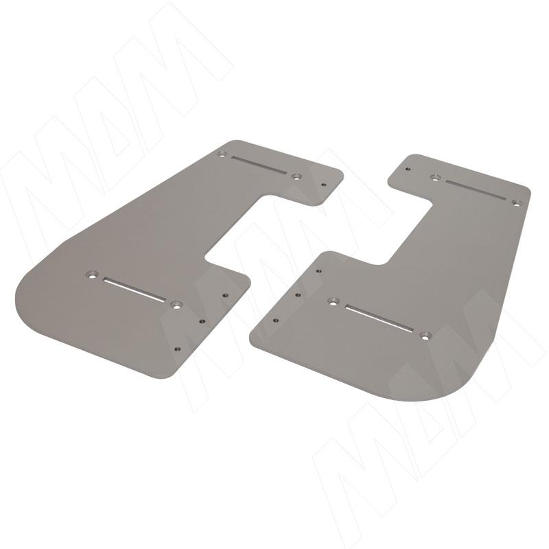 SLIM крепление для пантографа Ambos LIFT 700, комплект 2 шт. (SL700LPR) крепление для airpods earhook синее 2 шт