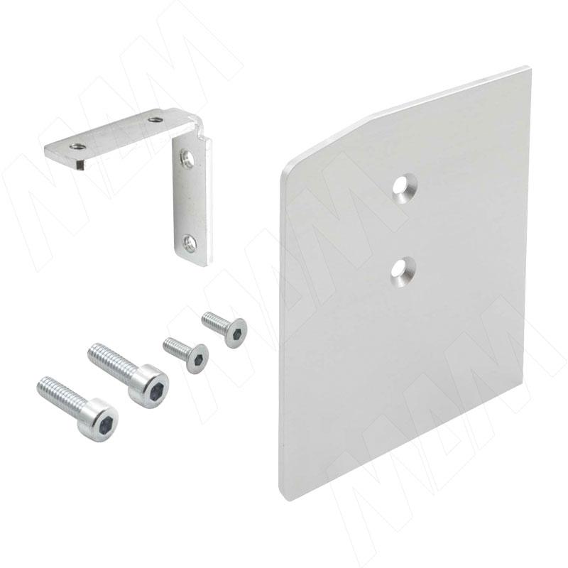 STANLUX Заглушка для верхней направляющей, правая (STANLUX41199R)