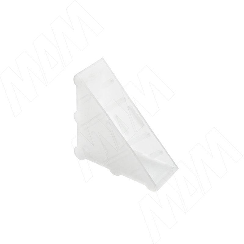 Уголок для транспортировки стекла, 17 мм (GL-17)