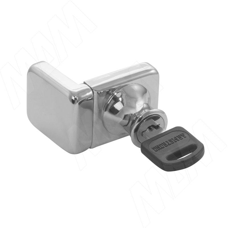 УФ замок для вкладного фасада (UV LOCK 407 INS)
