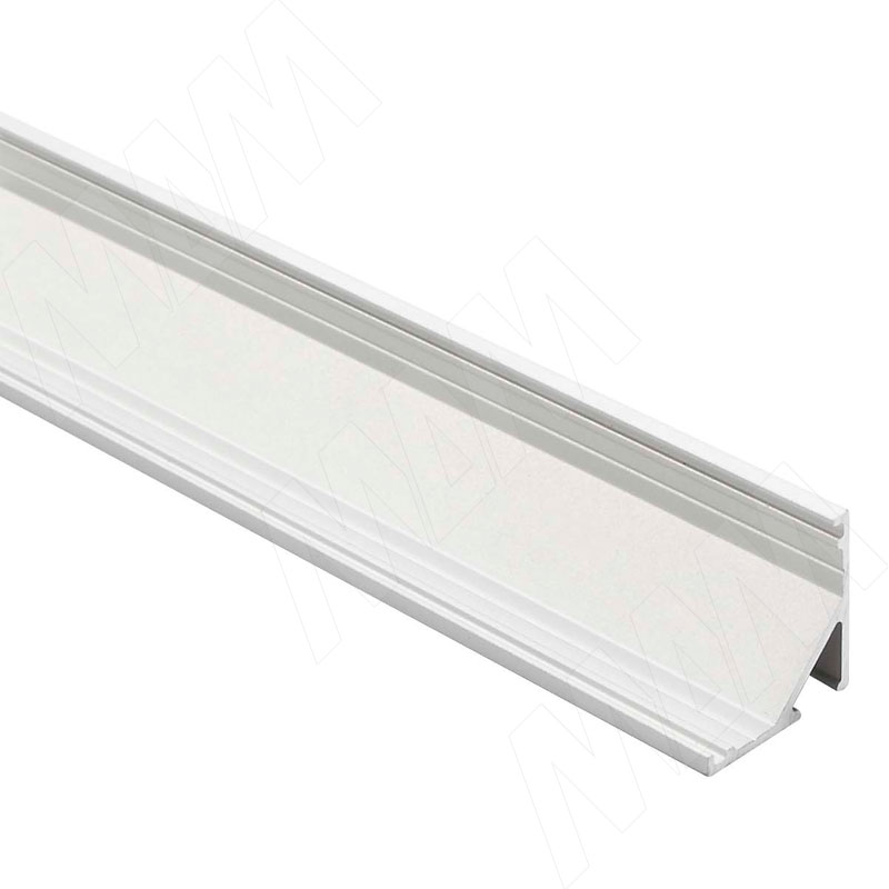 Фото - Профиль СМ2, угловой, серебро, 16х16мм, для овального рассеивателя, L-2000 (LSP-CM2-ALU-2000-AL) профиль sm1 накладной серебро 16х7 5мм l 2000 lsp sm1 alu 2000 al
