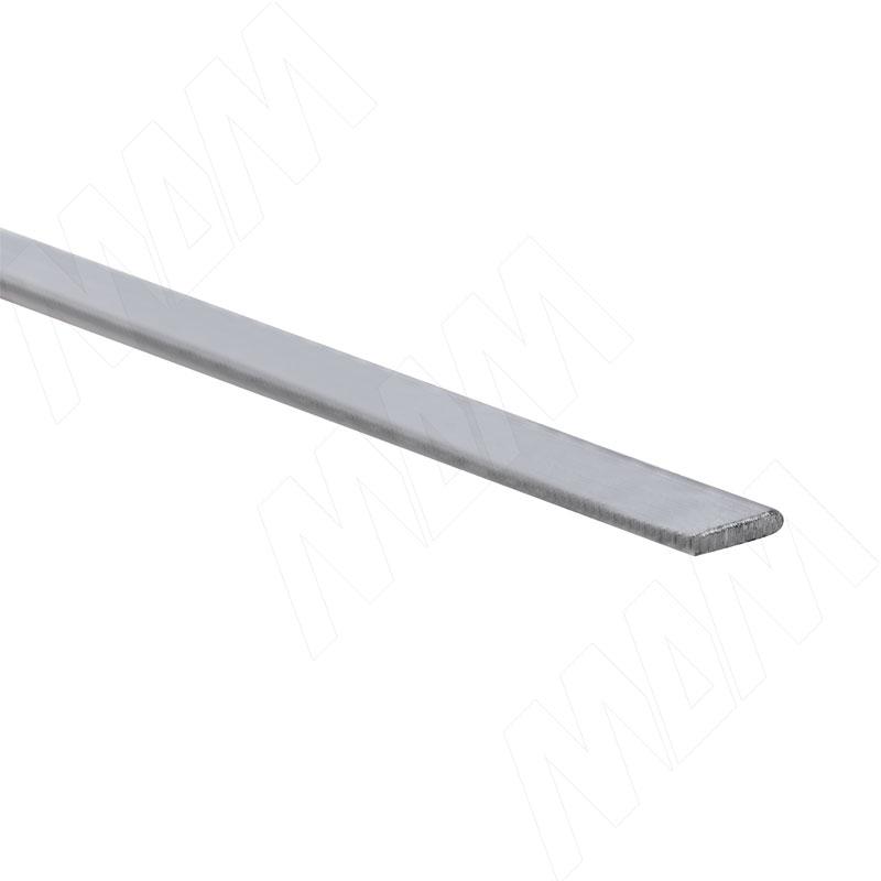 Фото - STRING Основание для профиля, L-2000 (LSP-STRNG-ALU-2000-0) профиль sm1 накладной серебро 16х7 5мм l 2000 lsp sm1 alu 2000 al