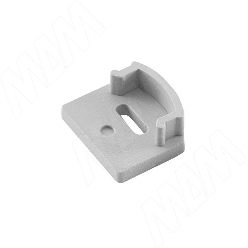 Заглушка торцевая для SM2/SM3, с отверстием (LSPA-CAP-SM2/3-1)