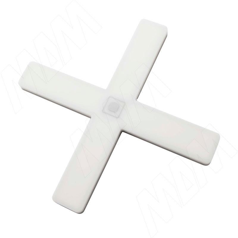 X-SIGN Светодиодный светильник с сенсорным выключателем, белый/ нерж. сталь, 24V, нейтральный белый 4000К, 10W (XS24-XTS-WTS-NW10) светильник для растений uniel uli p10 10w spfr ip40 white светодиодный линейный 550мм