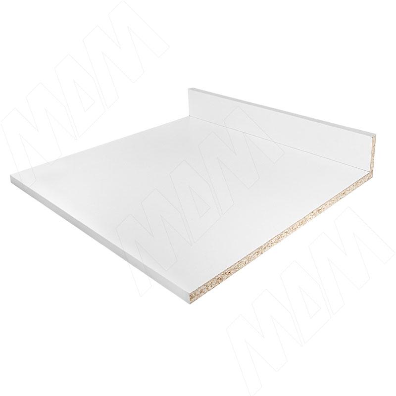 Комплект ЛДСП для ящика Ten 600x500 (ШхГ) белый (16TN600X500W)