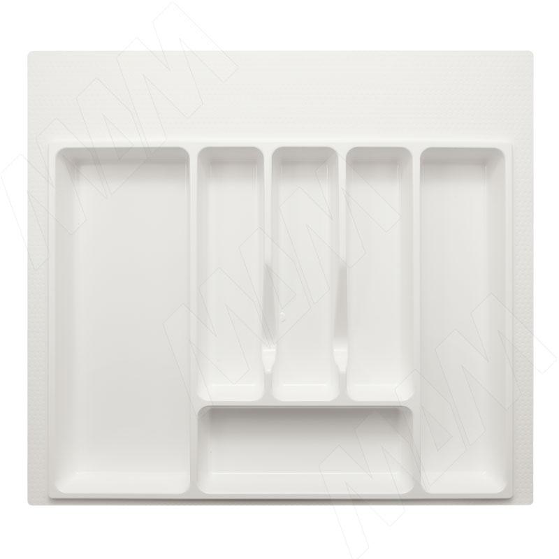 Фото - Лоток кухонный для ящика 600 мм белый (72.60.BI) 7514