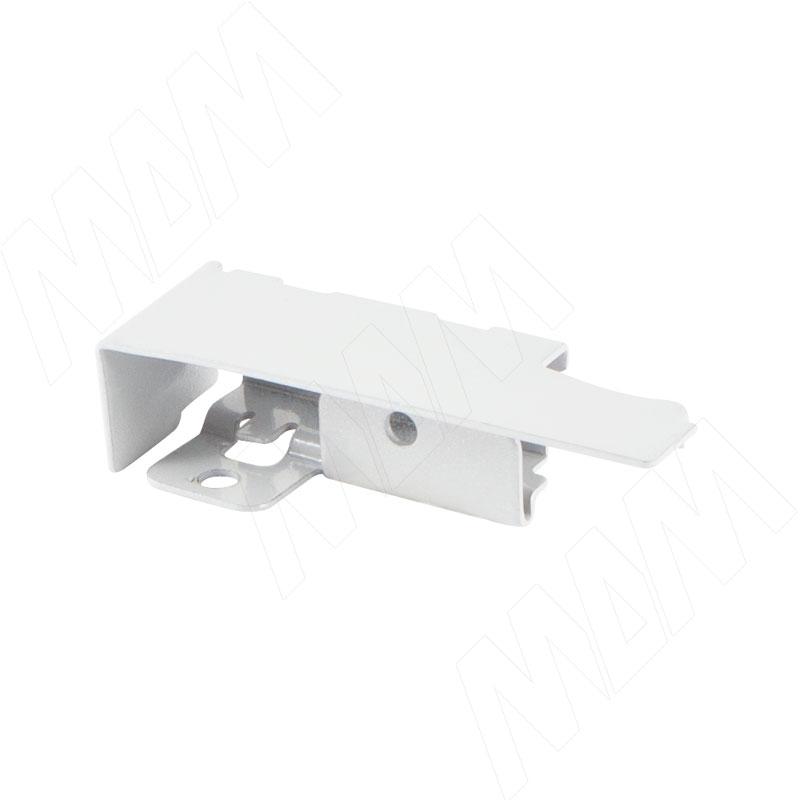DWD XP Фиксатор задней стенки, белый (правый) (F092082928 R) стенки