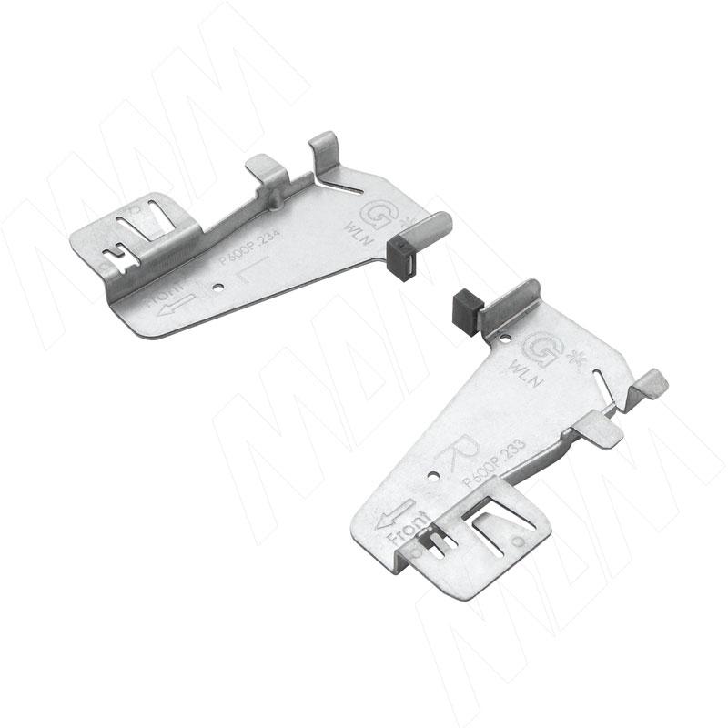 NOVA PRO TIPMATIC SOFT-CLOSE комплект активаторов, левый+правый (F102109295) цена 2017
