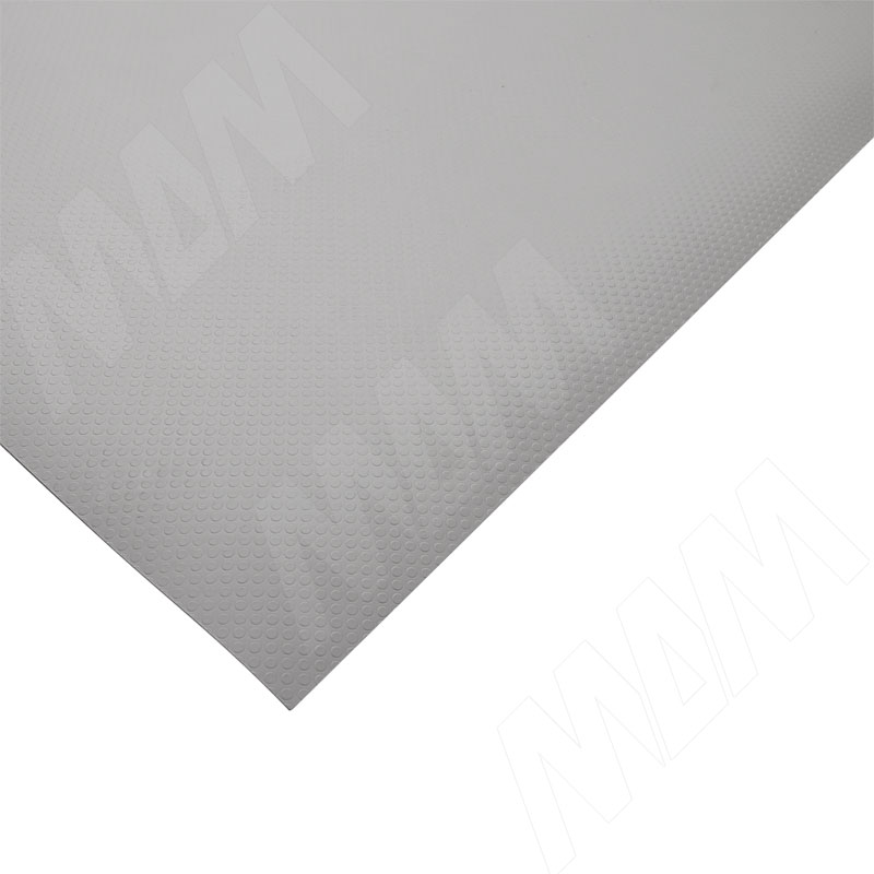 Покрытие для кухонных шкафов 480х1,5 мм, серый (TRB34 GREY)