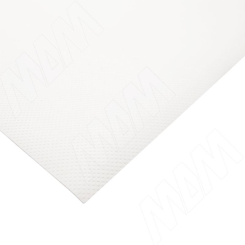 Покрытие для кухонных шкафов 480х1,5 мм, белый (TRB WHITE)