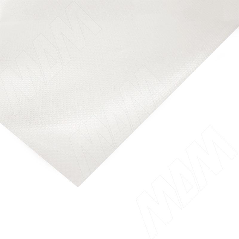 Покрытие для кухонных шкафов 480х1,5 мм, прозрачный (TRB34)
