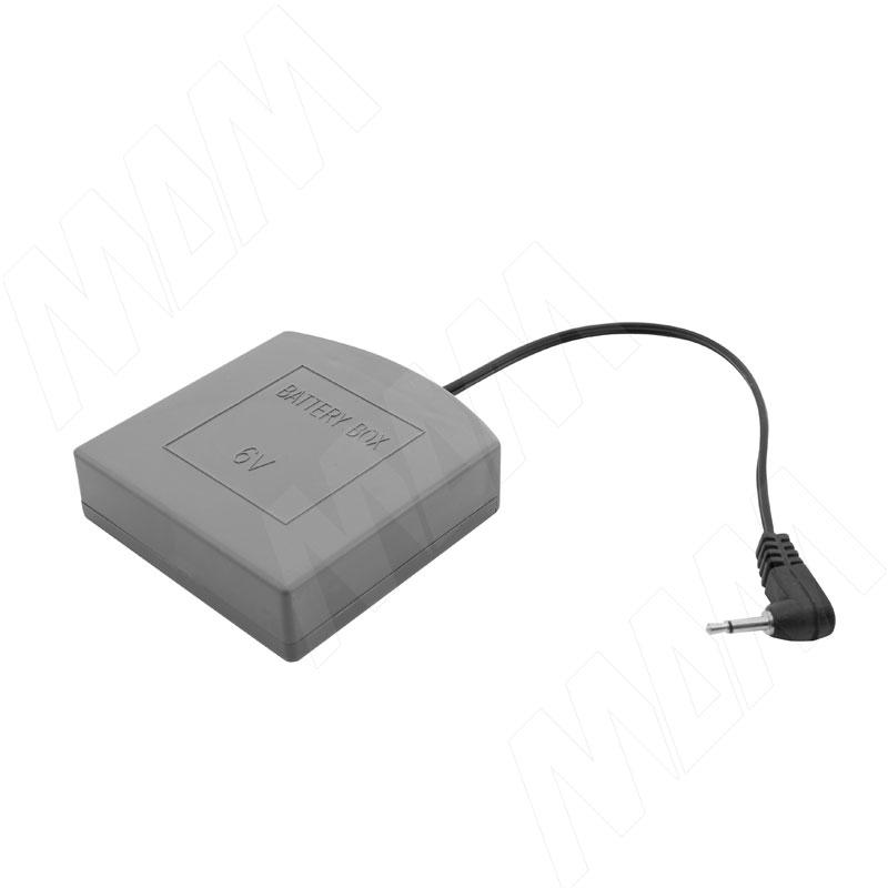 внешний аккумулятор для электронного замка Sdpw002mcr купить